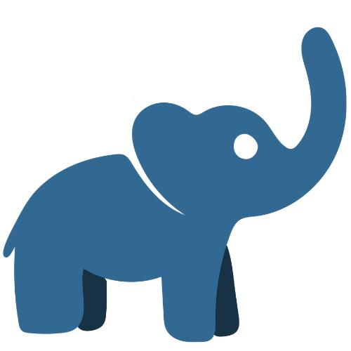 PostgresOpen Logo